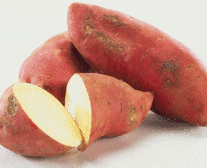 BEST QUALITY CHECK FOR SWEET POTATO