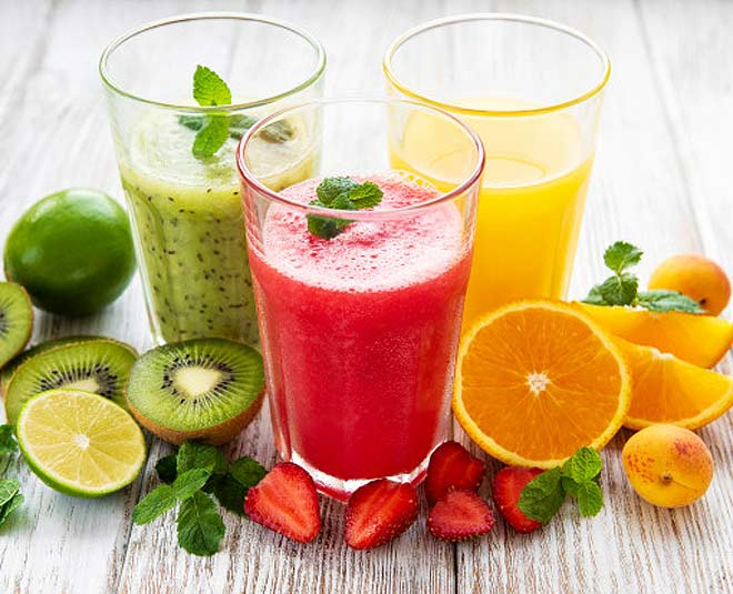 Detox Drinks To Cleanse Your Lungs