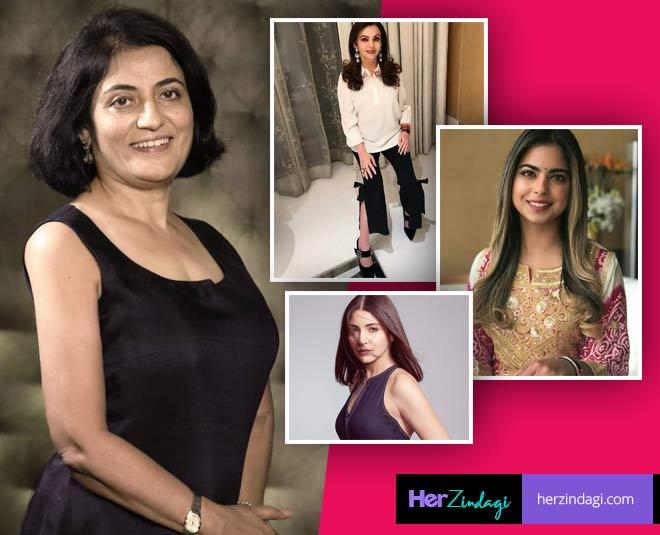 Powerful Women Entrepreneurs Of India