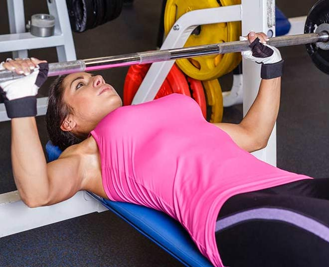 about best exercises for chest