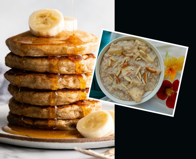 banana recipes to add in your breakfast