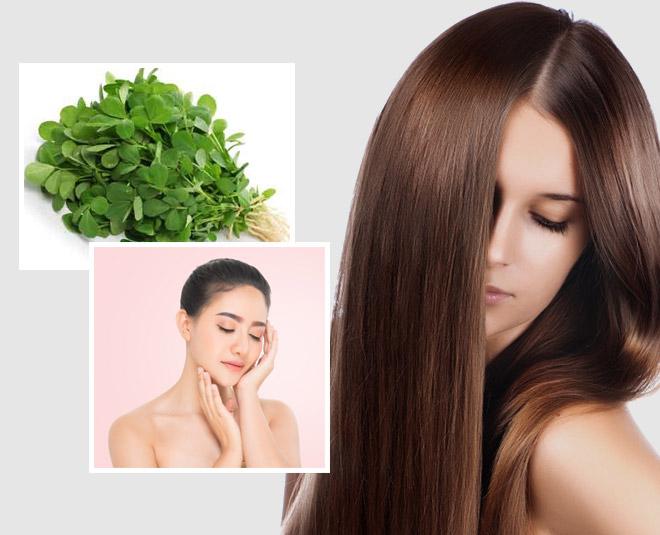 benefits of fenugreek leaves Main