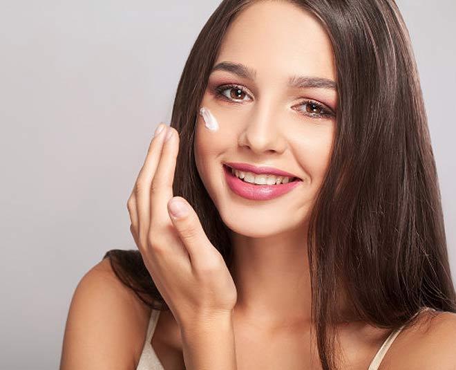 benefits of using moisturiser