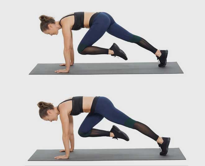 best aerobic exercises for calorie burn tips