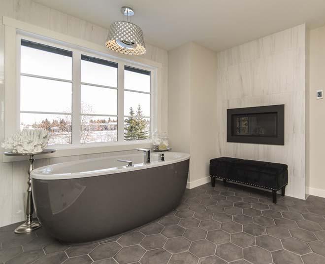 best bathroom decor tips