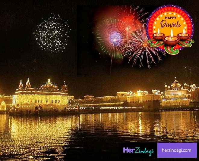 best places to visit in diwali