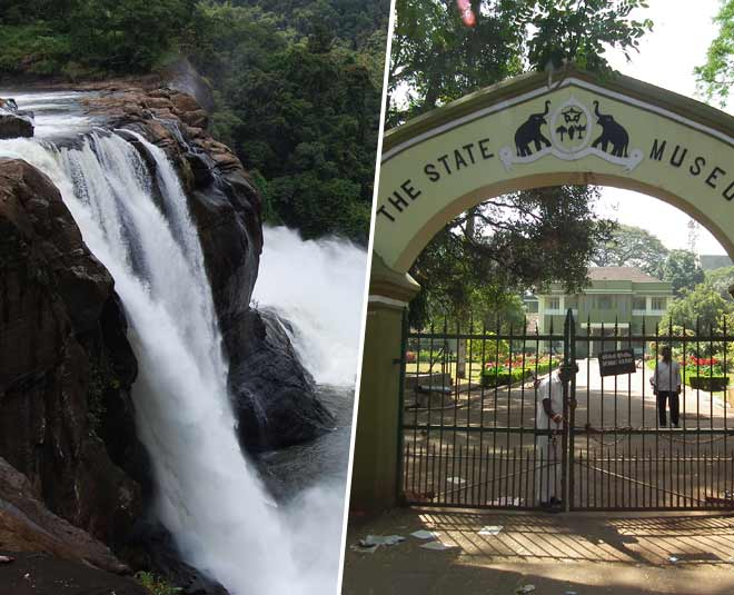 best places to visit in thrissur kerala trip