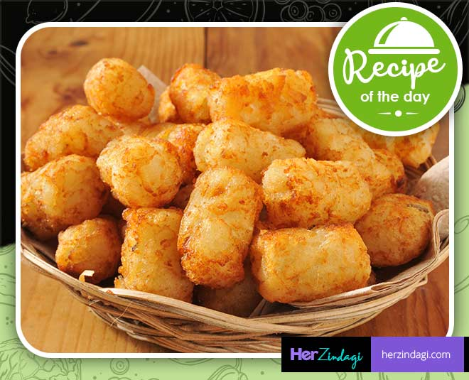 best recipe of tater tots