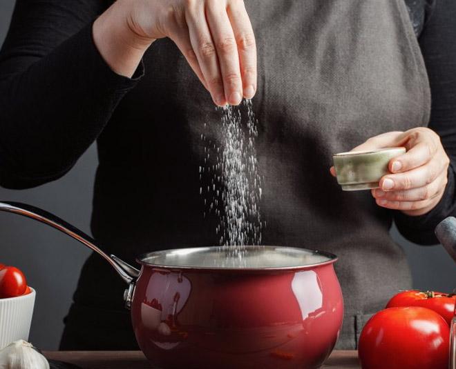 best tips for salt intake