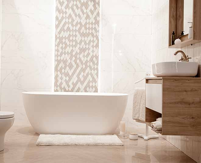 best tips to turn bathroom into spa