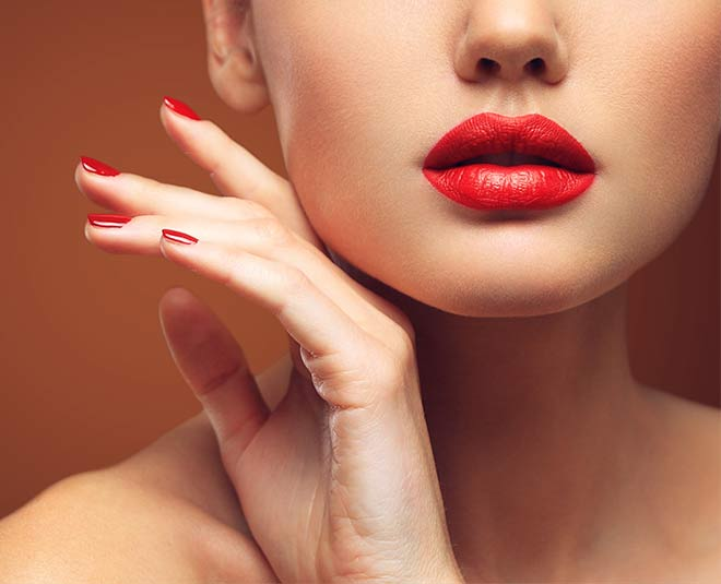 best wasy for red lips