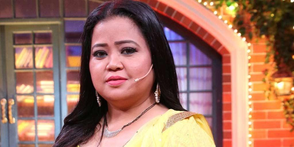 comedian bharti singh - photo #32