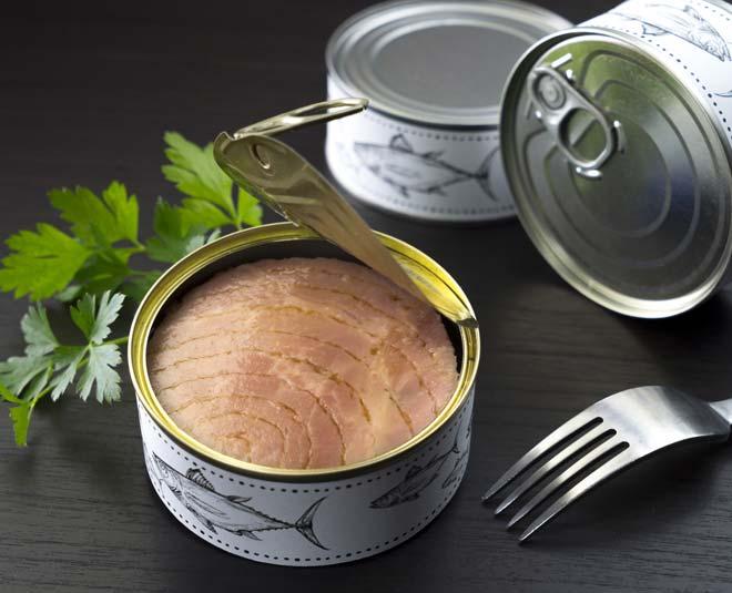 canned food main