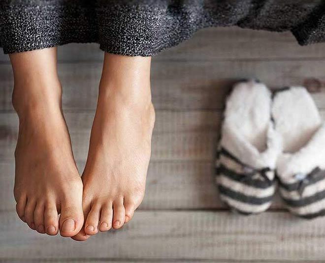 cold feet care main