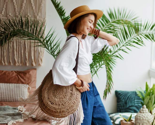 design an eco friendly bag