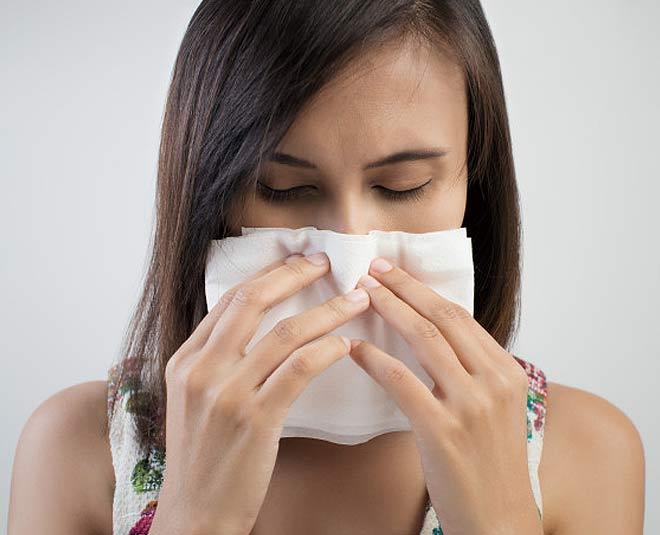 diet for sinus