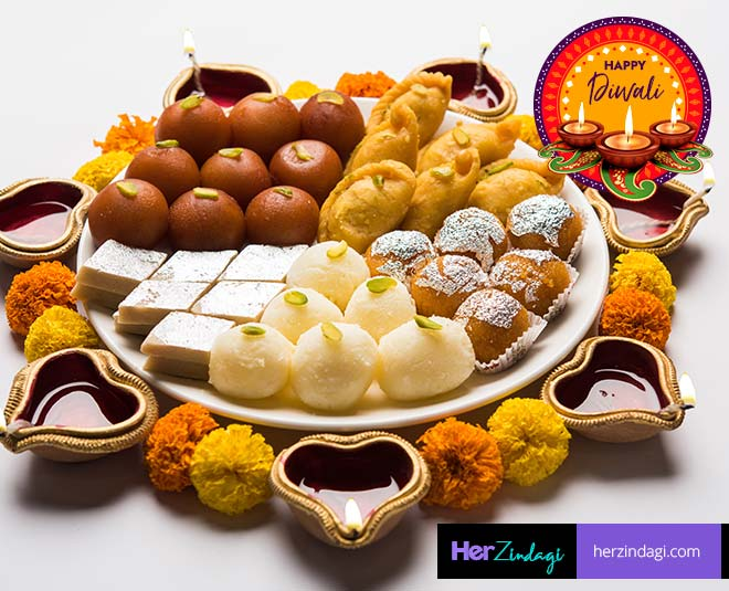 diwali special sweets main