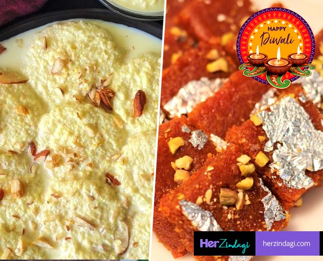 easy diwali sweet dessert recipes