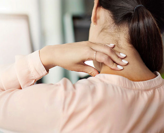 exercise for neck pain relief