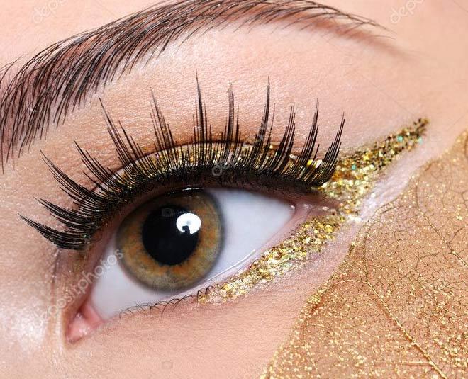 false lashes tips m
