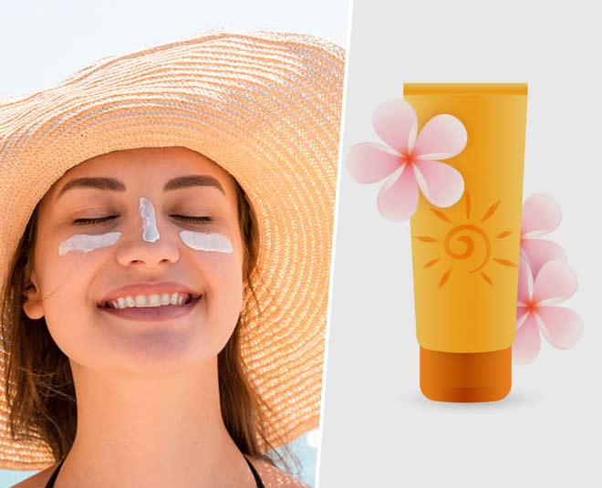 homemade sunscreen lotion main
