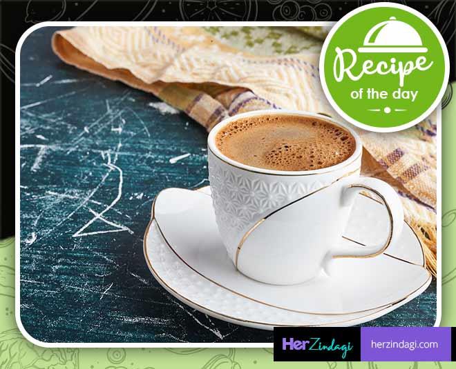 hot chocolate powder recipe