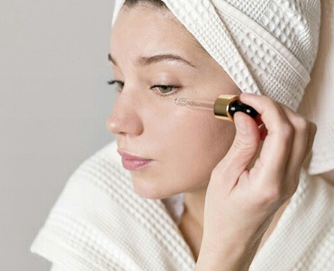 how to find right face serum m