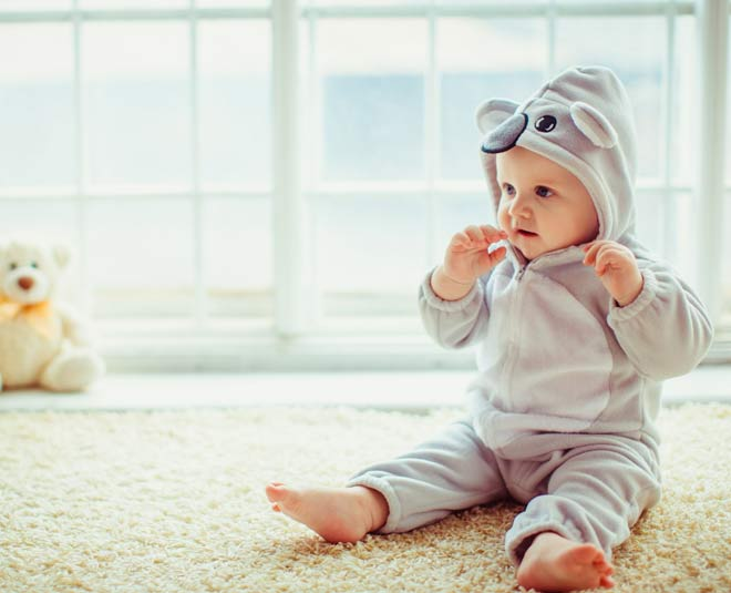 ideas to take care of your baby skin during winter