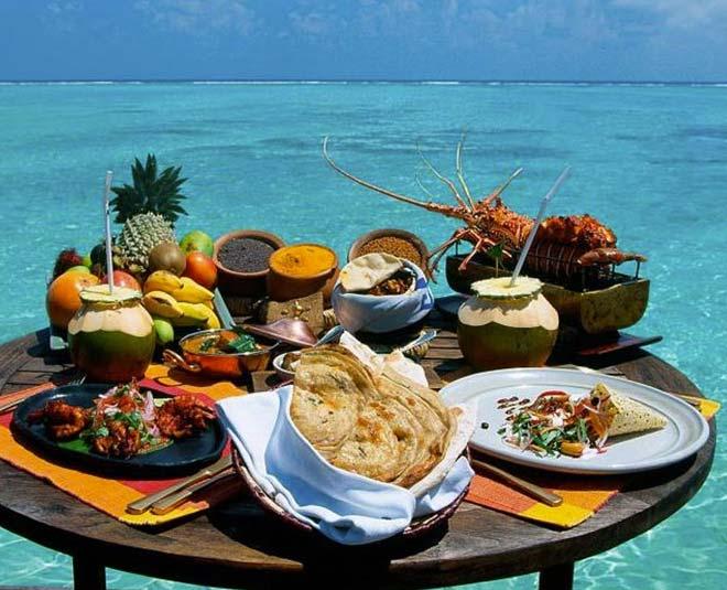 maldives cuisine main