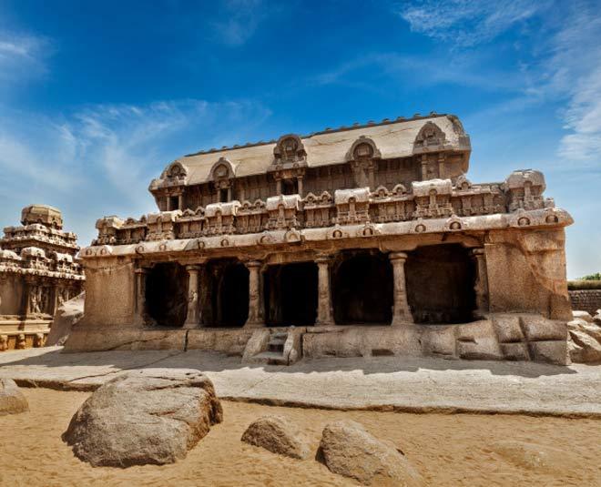 mamallapuram temple main