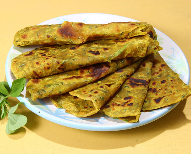 methi paratha benefits Main