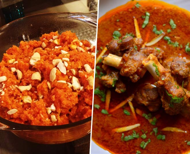 must try winter dishes