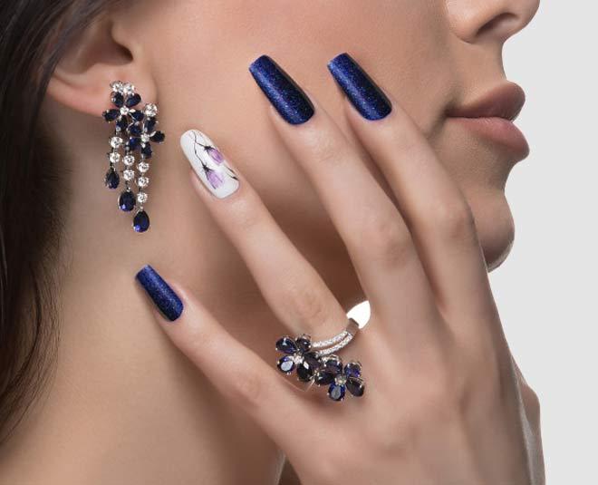 nail arts main