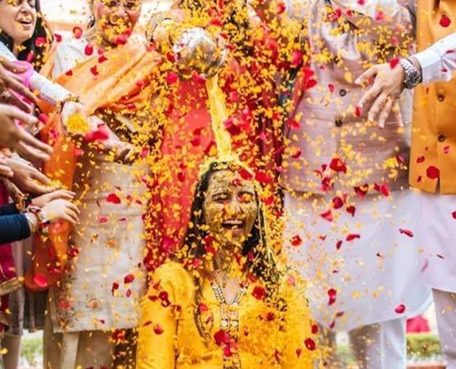 new kashmiri wedding inside