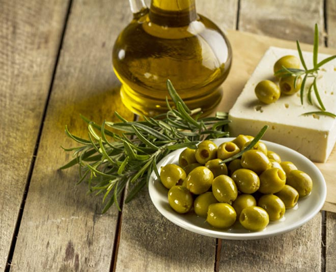 olive oil use Main