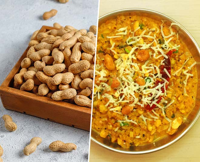 peanut recipes to try once in hindi