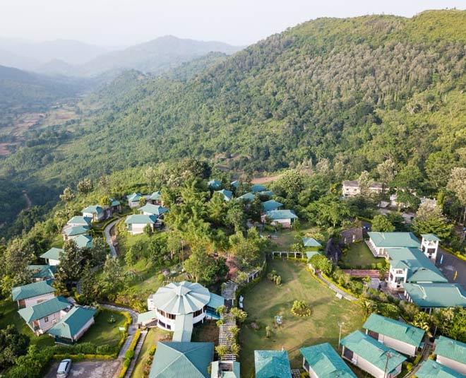 places to visit in ananthagiri telangana