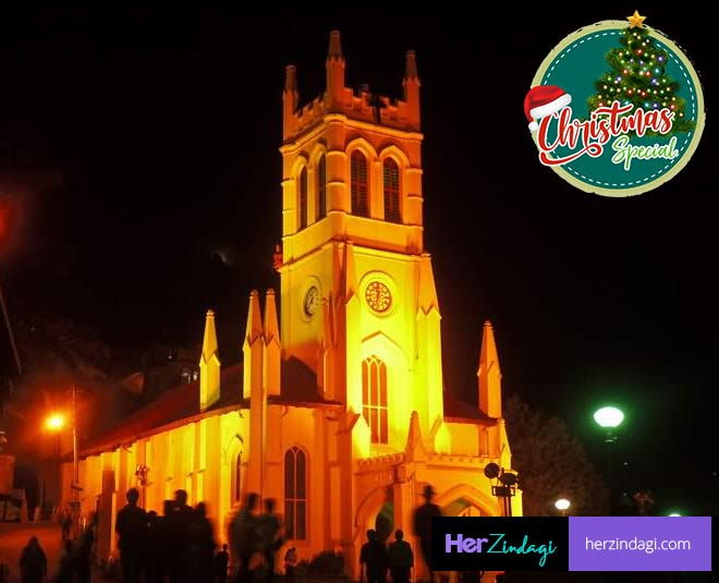 popular and famous churches in india