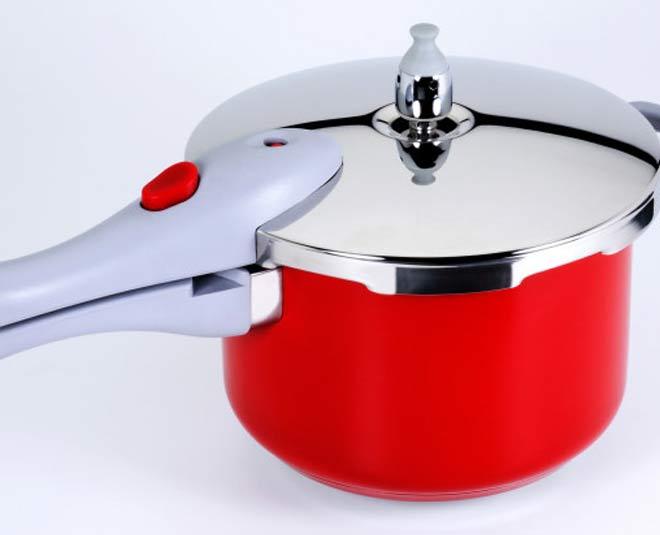 pressure cooker main