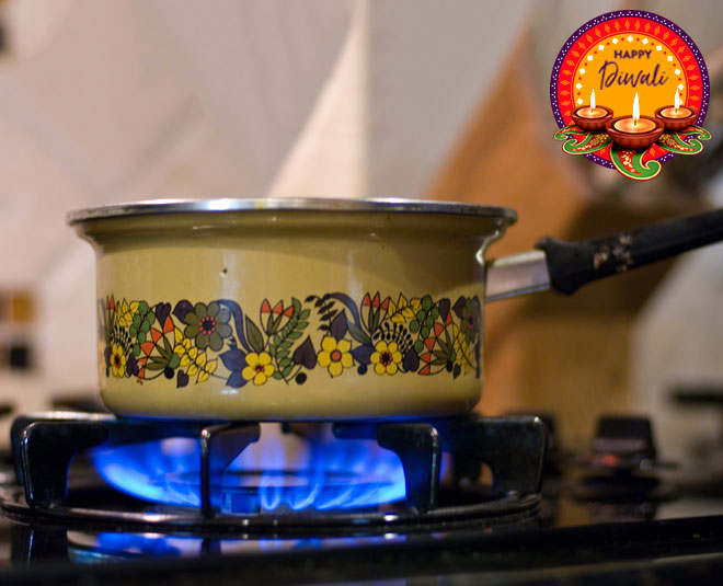 save cooking gas during festival season tips