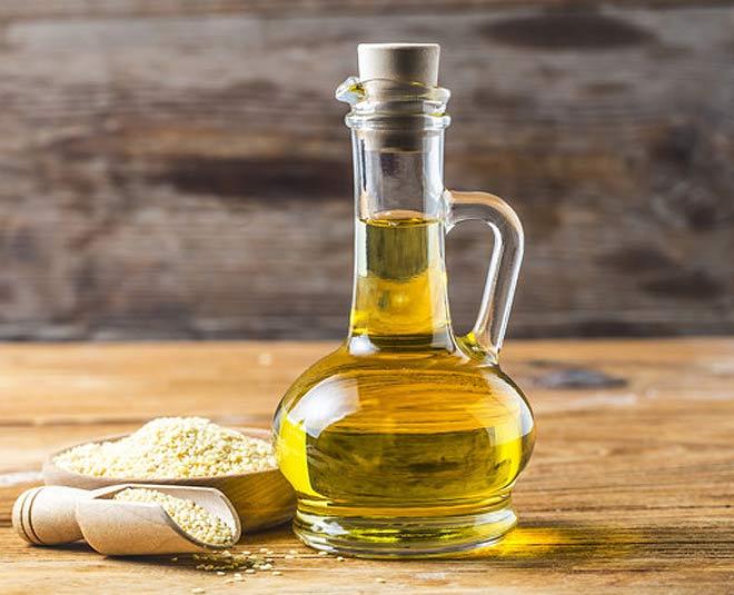 sesame oil benefits for skin m