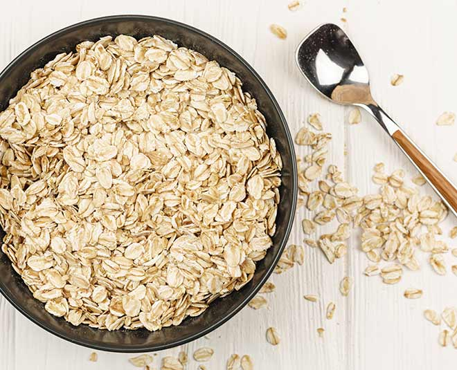 tasty and healthy quaker oats