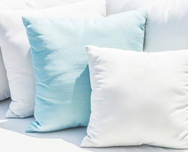 throw pillow hacks