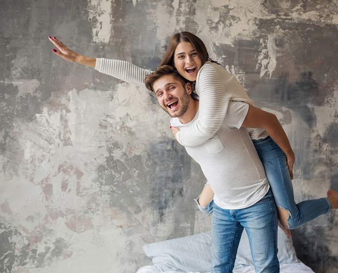 tips for messy partner