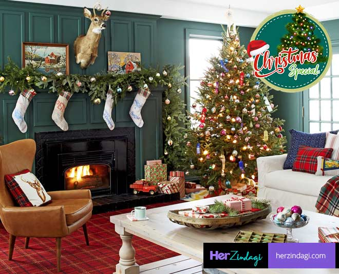tips to decorate hom during christmas