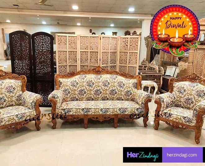 tips to mind while buying furniture during diwali