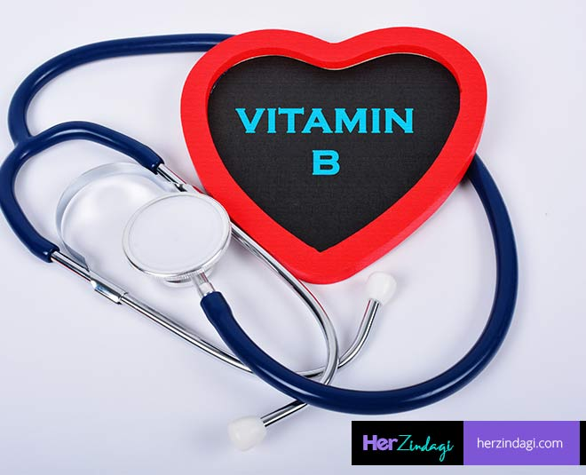vitamin b for health main