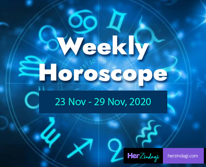 weekly  horoscope  rashifal  rd th  november pandit ji