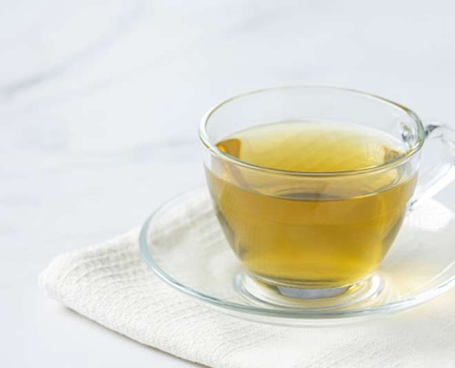 weight loss drink tulsi ajwain