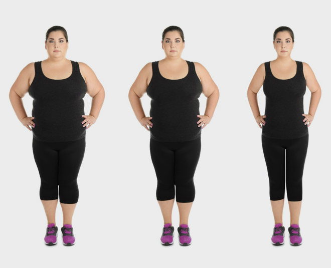 weight loss rules Main